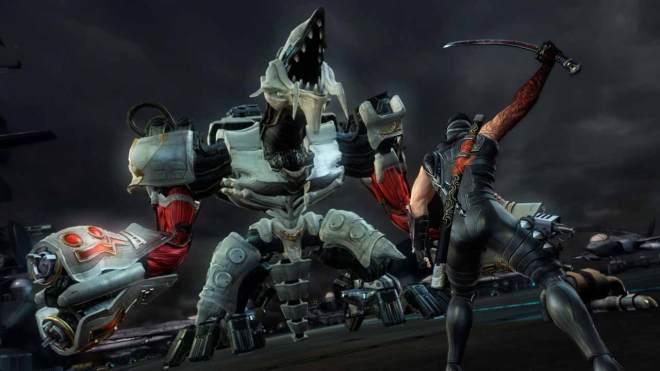 ninja-gaiden-master-collection-b Ninja Gaiden trilogy now flipping out and killing people on PC | Rock Paper Shotgun