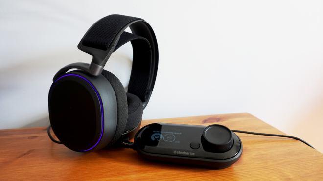 steelseries-arctis-pro-best-gaming-headset-2020 Save £100 on the superb SteelSeries Arctis Pro + GameDAC headset   Rock Paper Shotgun