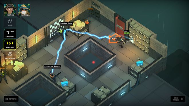 tactical-breach-wizards_IAGNaJU Tactical Breach Wizards summons another trailer and beta test | Rock Paper Shotgun