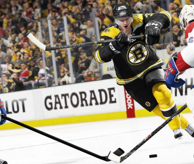 15 Things Players Need To Know About Nhl 15