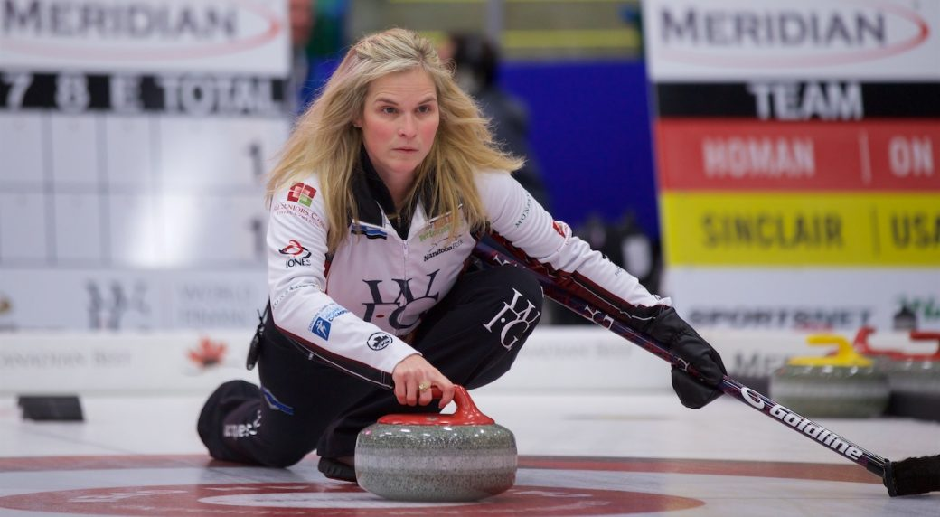 Canadian Curling Schedule Tv