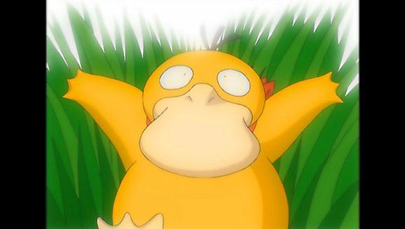 Rhapsody Drew Pokemon