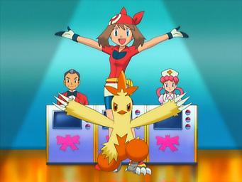 season8 ep51 ss2 Pokemon 8. Sezon 46. Bölüm Türkçe İzle