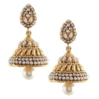 Buy Ethnic Indian Bollywood Fashion Jewelry Traditional ...