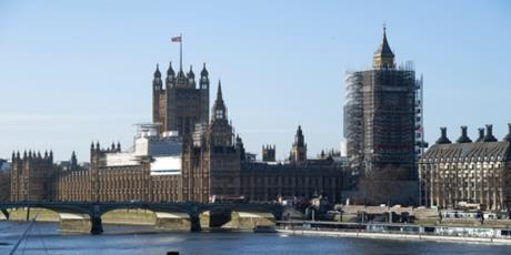 Restoration And Renewal Of The Palace Of Westminster UK Parliament