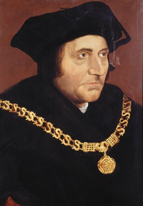 Artwork  Sir Thomas More  UK Parliament