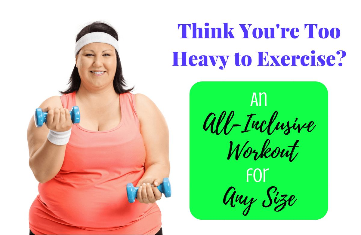 Chair Exercises For Obese Printable Exercises Sparkpeople