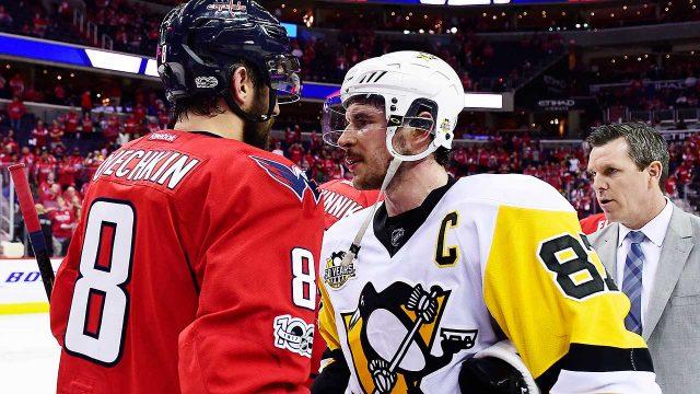 Sportsnet's 2018 Stanley Cup Playoffs Second Round Broadcast ...