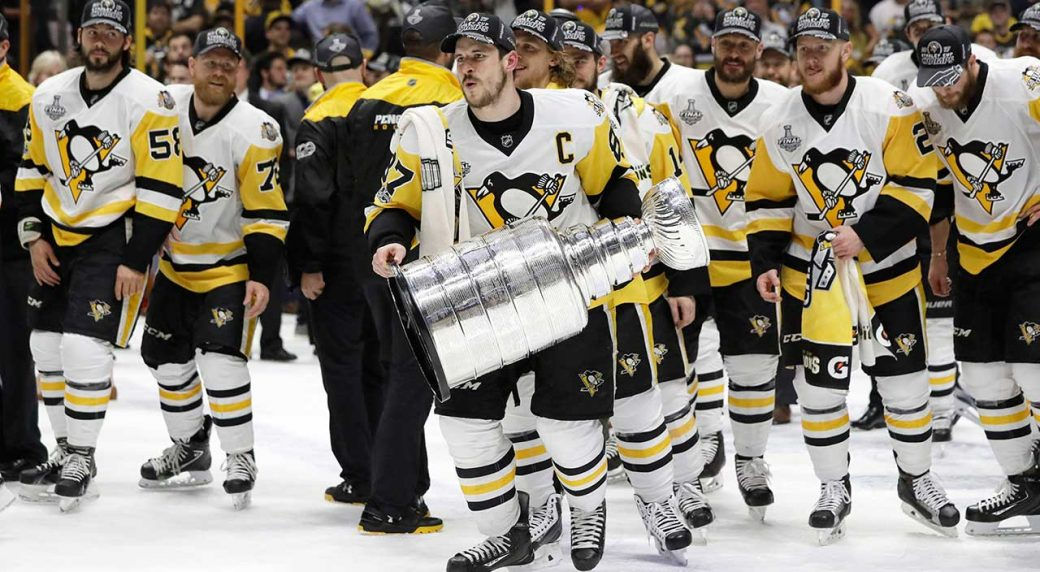 2018 Stanley Cup Playoffs