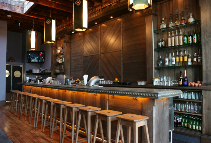 Lone Star Taco Bar  Eat  Thrillist Boston