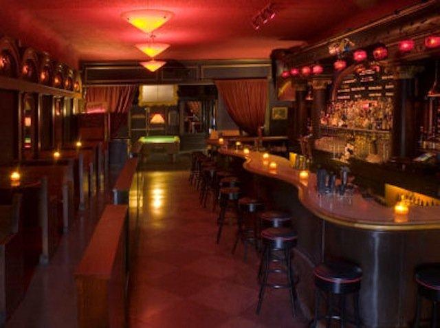 Elbo Room A San Francisco CA Bar