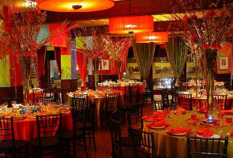 Event Venues Chicago  Best Party Dinner Restaurants in