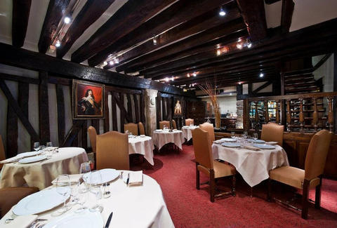 7 Most Affordable Michelin Star Restaurants In Paris