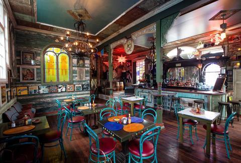 Fall Themed Wallpaper Best New Restaurants In New Orleans March 2014 Thrillist