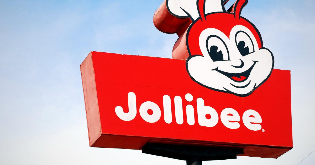 Jollibee Facts  Filipino Fast Food  Thrillist