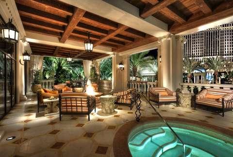 The Most Luxurious Suites in Las Vegas  Aria Resort Rio