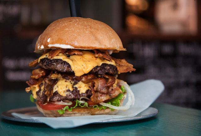 San Diegos best under the radar burgers