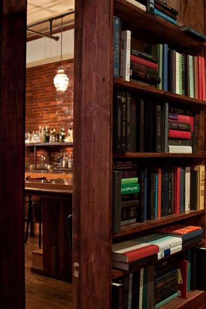 7 Excellent Secret Speakeasy Bars in Atlanta