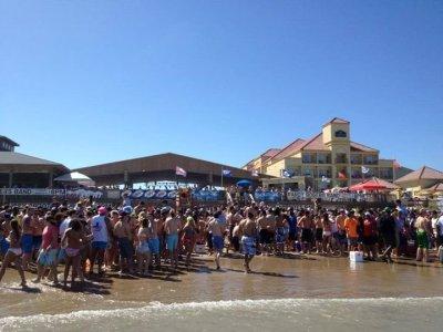 Clayton's Beach Bar And Grill: A Nation, TX Venue.