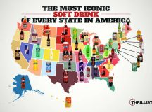 Best Soft Drink In Every State - Best Soda In Every State ...