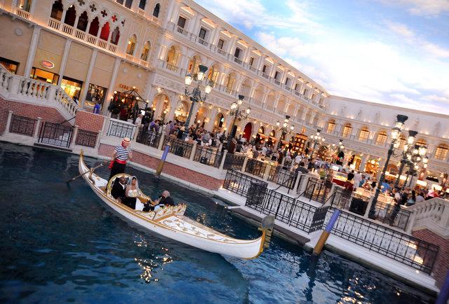 Places Get Married Las Vegas