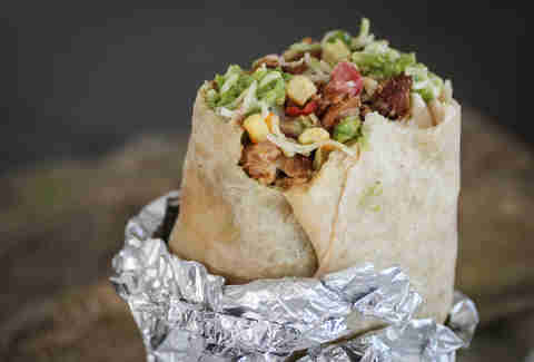 What Your Chipotle Order Says About You  Chipotle