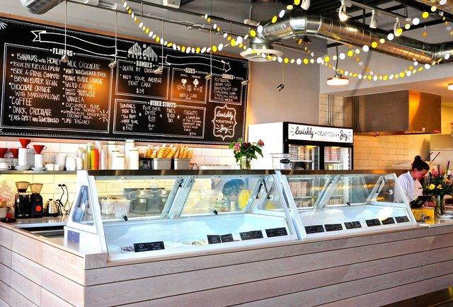 Best Ice Cream Shops in Denver