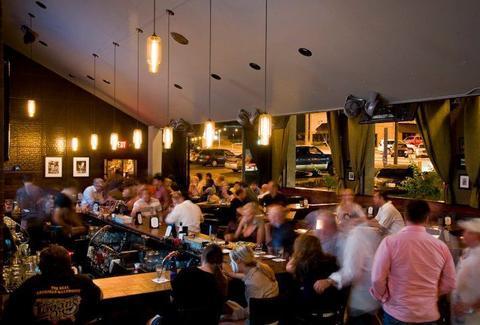 Whiskey Kitchen A Nashville TN Bar