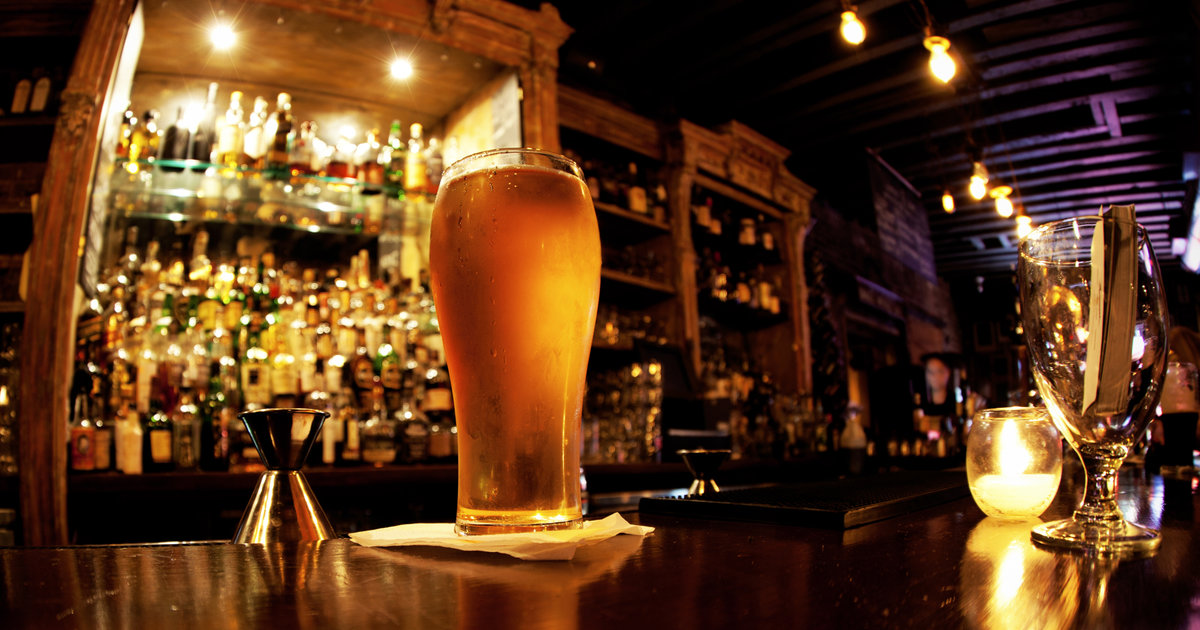 The 21 Best Beer Bars in the World  Thrillist