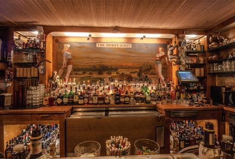 9 Incredible Theme Bars in New York  Thrillist