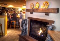 Washington DC Bars With Fireplaces