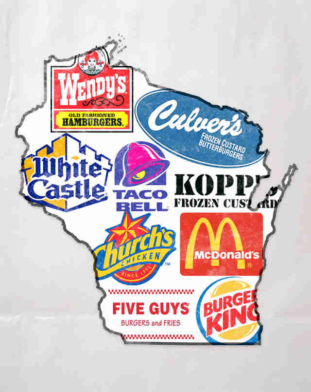 Best Names Fast Food Restaurants