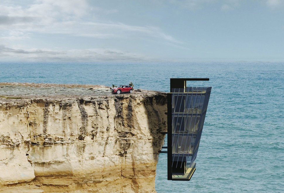 Most Extreme And Isolated Homes In The World