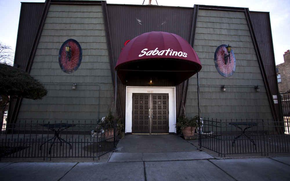 Sabatinos A Chicago IL Restaurant