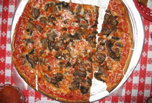 Pizza Combo 3 Best Topping