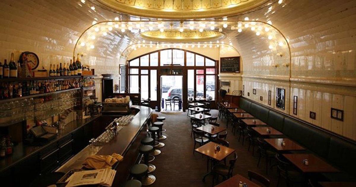 The 10 Best Restaurants in Germany Outside of Berlin  Thrillist