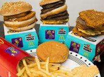 McDonald's Secret Menu Taste Test Ranking - Thrillist