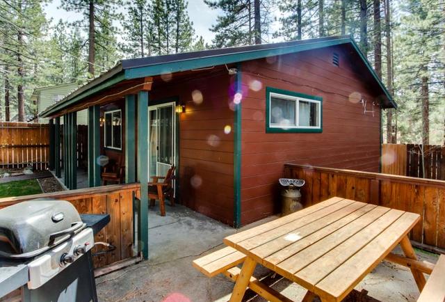 Where to Cabin Near SF  Rentals