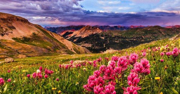 beautiful places in colorado