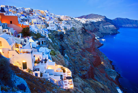 The 28 Most Beautiful Places in Europe  Thrillist
