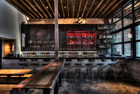 The Most Beautiful Bars in Houston  Thrillist