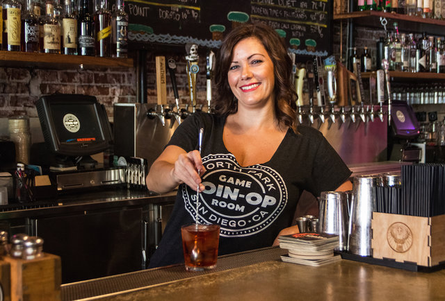 8 San Diego Female Bartenders You Should Know