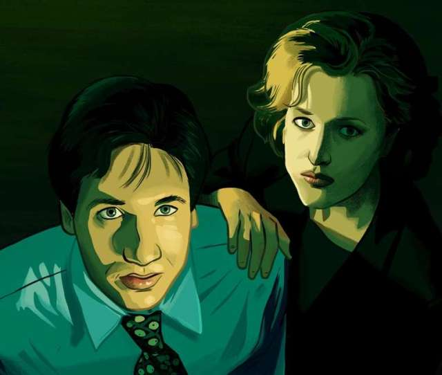 All 201 Episodes Of The X Files Ranked
