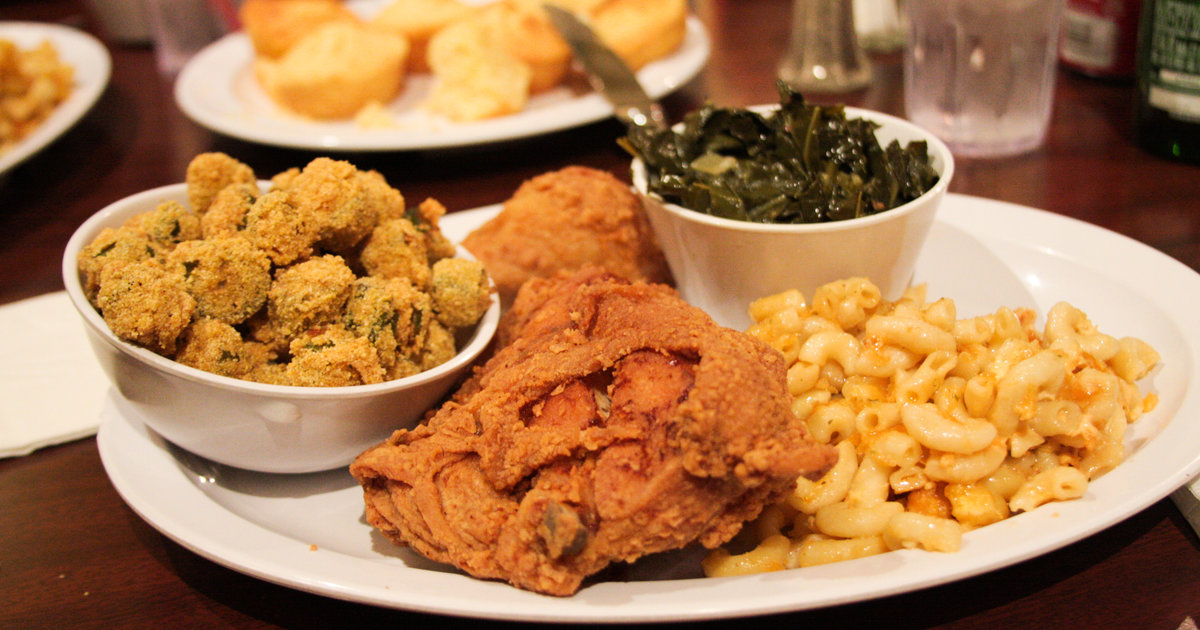 Has Traditional Soul Food Sold Out Thrillist