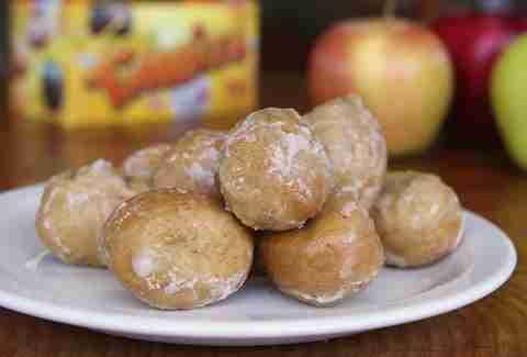 timbits donuts