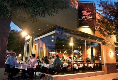 Best Louisville Restaurants  Bars With Outdoor Seating