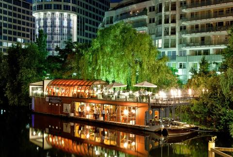 Best Patio Bars in Berlin  Thrillist