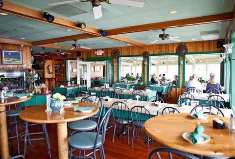 Morgan Creek Grill A Charleston SC Restaurant