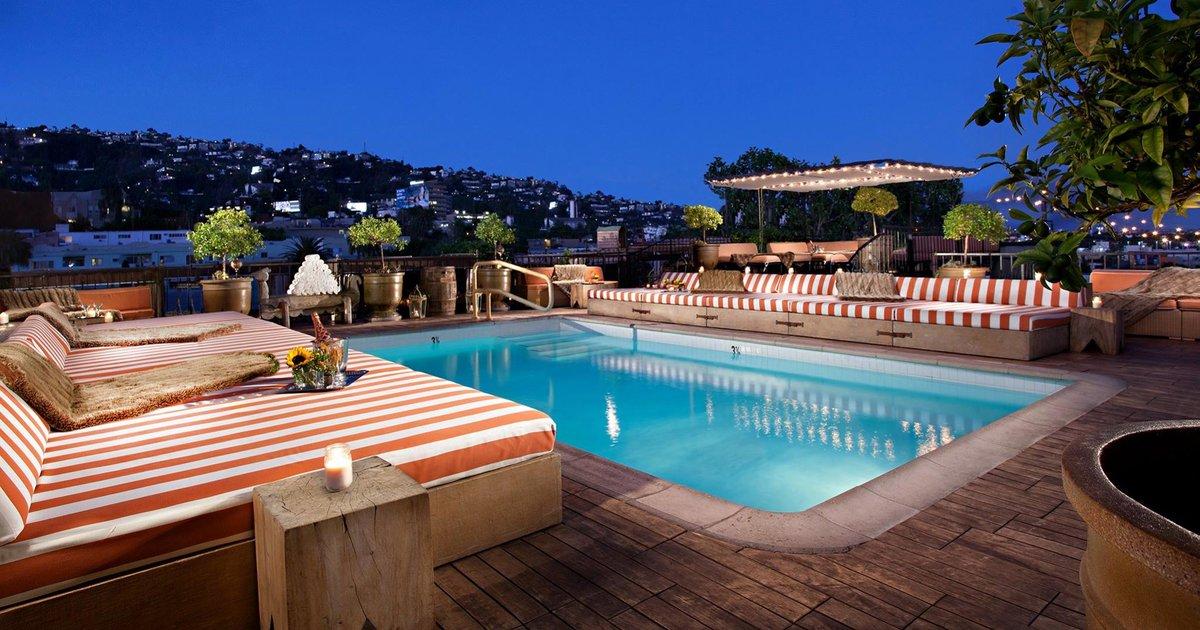 Best Pool Bars in Los Angeles  Thrillist