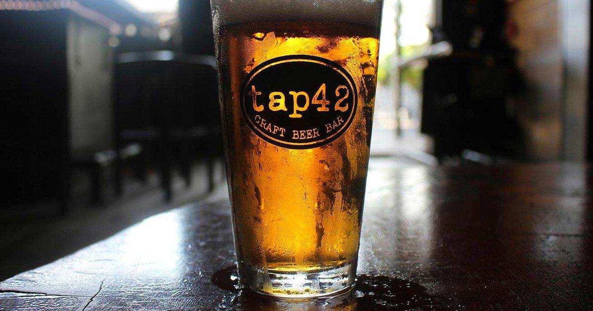 Tap 42 A Miami Fl Restaurant
